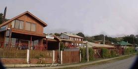 Arriendo temporario de cabaña en Puerto saavedra