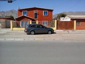Arriendo temporario de casa en Copiapo