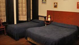 Alquiler temporario de hotel en Buenos aires