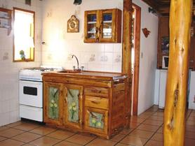 Alquiler temporario de cabaña en San carlos de bariloche