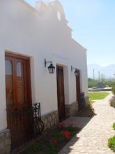 Alquiler temporario de casa en Cafayate