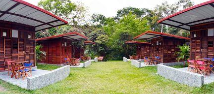 Arriendo temporario de cabaña en Bucaramanga