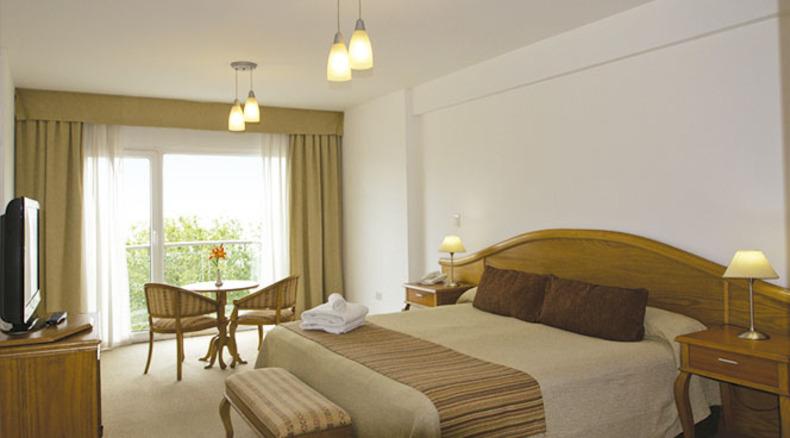 Alquiler temporario de hotel en Puerto madryn