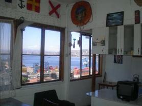Arriendo temporario de casa en Valparaiso