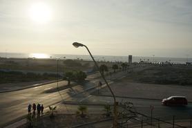 Arriendo temporario de departamento en Arica