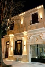 Alquiler temporario de hostería en Tandil