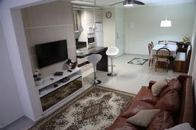 Alquiler temporario de apartamento em Bombas - bombinhas