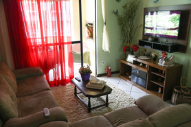Alquiler temporario de apartamento em Bombas  bombinhas