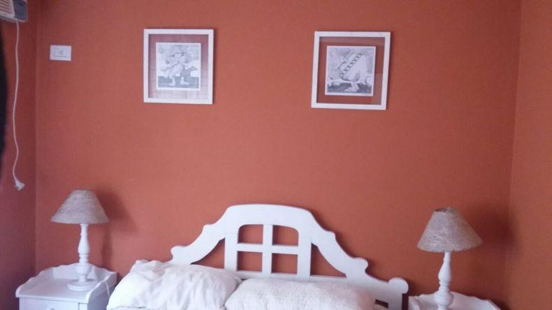 Alquiler temporario de casa en Centro