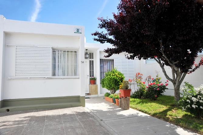 Alquiler temporario de casa em Puerto madryn