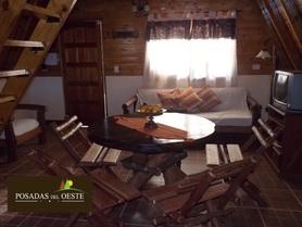 Alquiler temporario de cabaña en Gral rodriguez