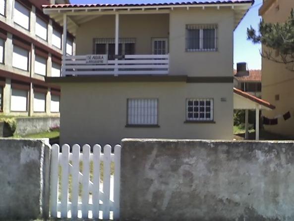 Alquiler temporario de casa en Villa gessel