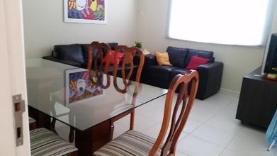 Alquiler temporario de apartamento em Florianópolis, santa catarina, brasil