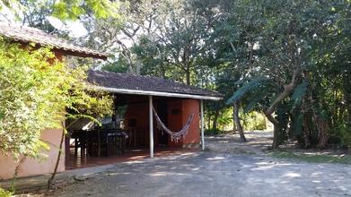 Alquiler temporario de casa em Florianópolis