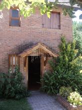 Alquiler temporario de cabaña en Pinamar