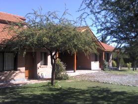Alquiler temporario de cabaña en San luis