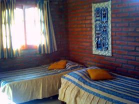 Alquiler temporario de cabaña en Junín