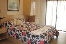 Alquiler temporario de hotel en Mar del plata