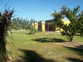Alquiler temporario de cabaña en San pedro