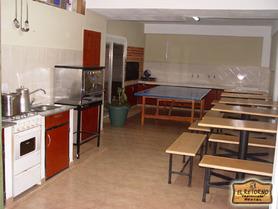 Alquiler temporario de hostería en Puerto madryn