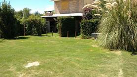 Alquiler temporario de cabaña en Col. las rosas