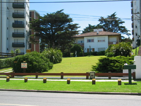 Alquiler temporario de apartamento em Villa gesell