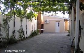 Alquiler temporario de departamento en San rafael