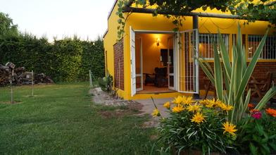 Alquiler temporario de casa en Col. las rosas