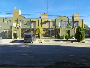 Alquiler temporario de departamento en Tunuyan