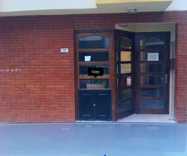 Alquiler temporario de departamento en San bernardo.