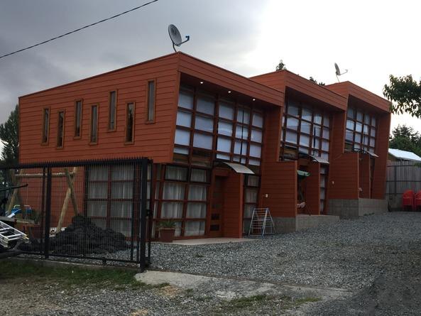 Arriendo temporario de cabaña en Cautín