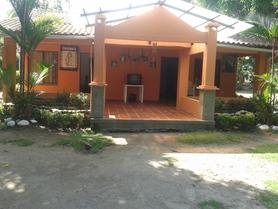 Arriendo temporario de hostería en Santa marta