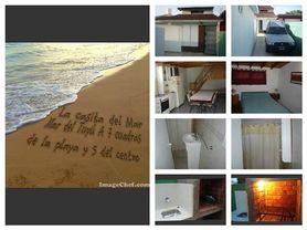 Alquiler temporario de casa en Mar del tuyu