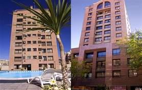 Alquiler temporario de departamento en Mendoza-argentina