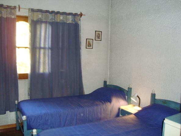 Alquiler temporario de casa en Guaymallen