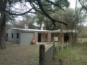 Alquiler temporario de casa quinta en Cardozos