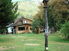Alquiler temporario de cabaña en Bariloche los coihues