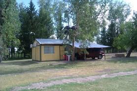 Alquiler temporario de cabaña en 25 de mayo