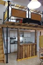 Alquiler temporario de cabaña en El challao. las heras.