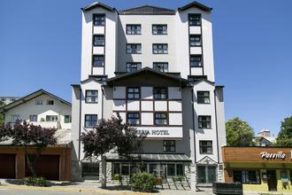 Alquiler temporario de hotel en San carlos de bariloche