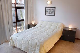 Alquiler temporario de departamento en Villa general belgrano