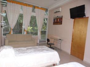 Alquiler temporario de casa en Cancun