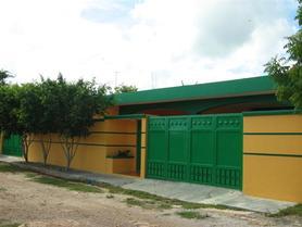 Alquiler temporario de casa en Cholul