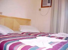 Alquiler temporario de alojamento em Bombinhas