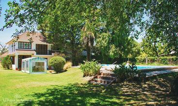 Alquiler temporario de casa en Villa san lorenzo