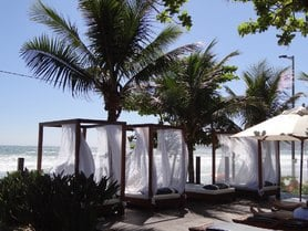 Alquiler temporario de hotel em Bombinhas