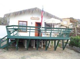 Arriendo temporario de cabaña en Caleta hornos