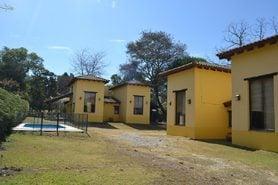 Alquiler temporario de cabaña en Otros barrios