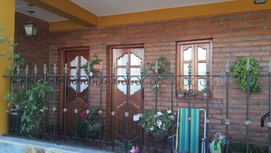 Alquiler temporario de departamento en Humahuaca
