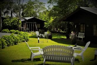 Alquiler temporario de cabaña en Puerto iguazú